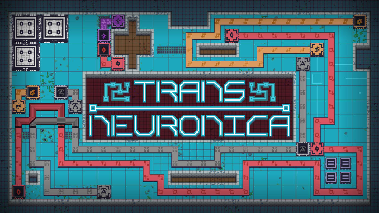 Trans Neuronica image